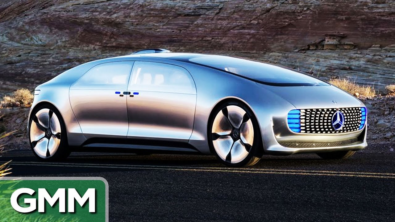 Latest Mind Blowing Driverless Cars Youtube Free Download