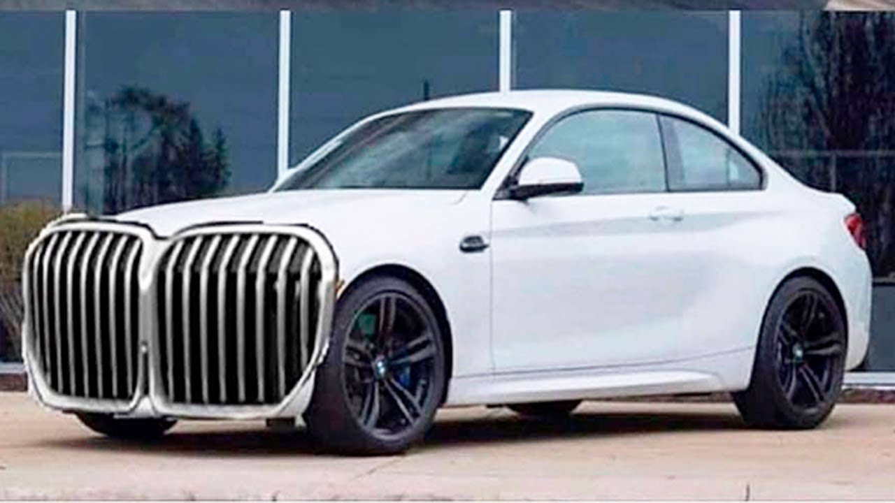 Latest 10 Most Unusual Bmw Cars Ever Created Youtube Free Download