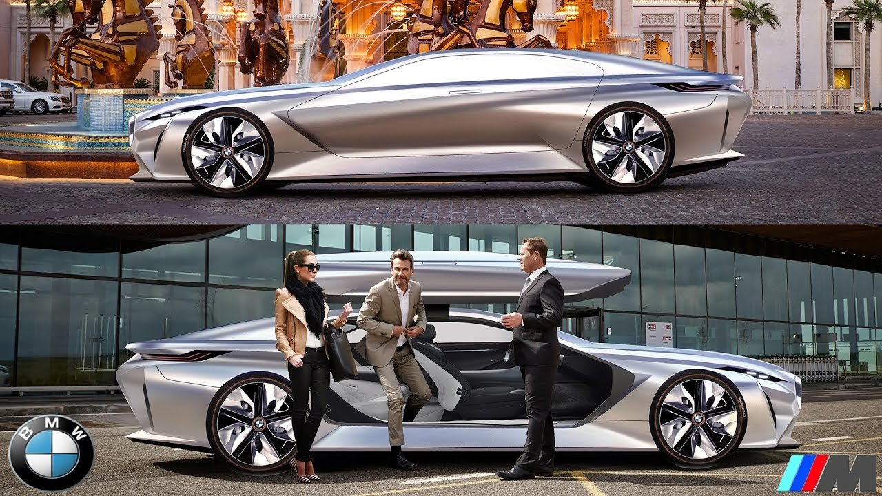 Latest New Bmw Opulence New Bmw Car The Future Of Luxury Bmw Free Download