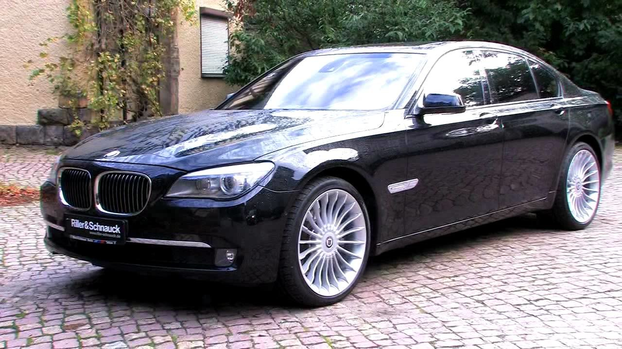 Latest Bmw 730D F01 Gebrauchtwagen Mit Vollausstattung Youtube Free Download