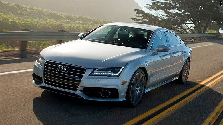 Latest 3 Audi 10 Most Reliable Car Brands Consumer Reports Cnnmoney Free Download