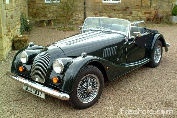 Latest Morgan Cars What's Going On Jackcollier7 Free Download