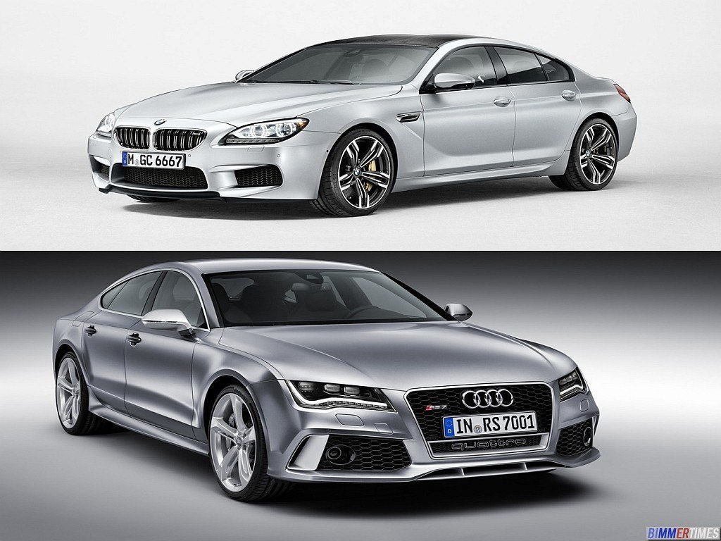 Latest Audi Vs Bmw Luxury Car Segment – Testing Times For The Free Download