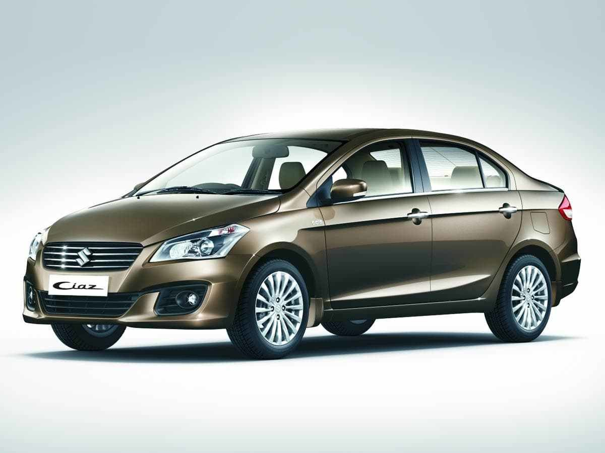 Latest Maruti Suzuki Ciaz Photo Gallery Free Download