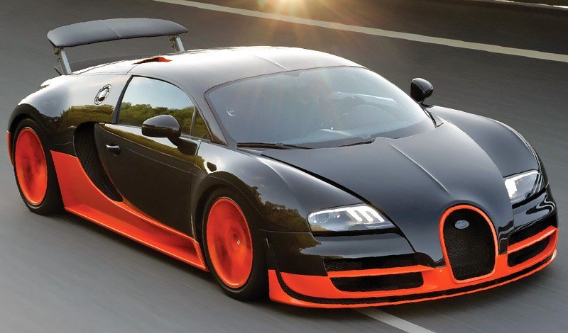 Latest Bugatti 16 4 Veyron Mind Blowing Facts Behind The Fastest Free Download