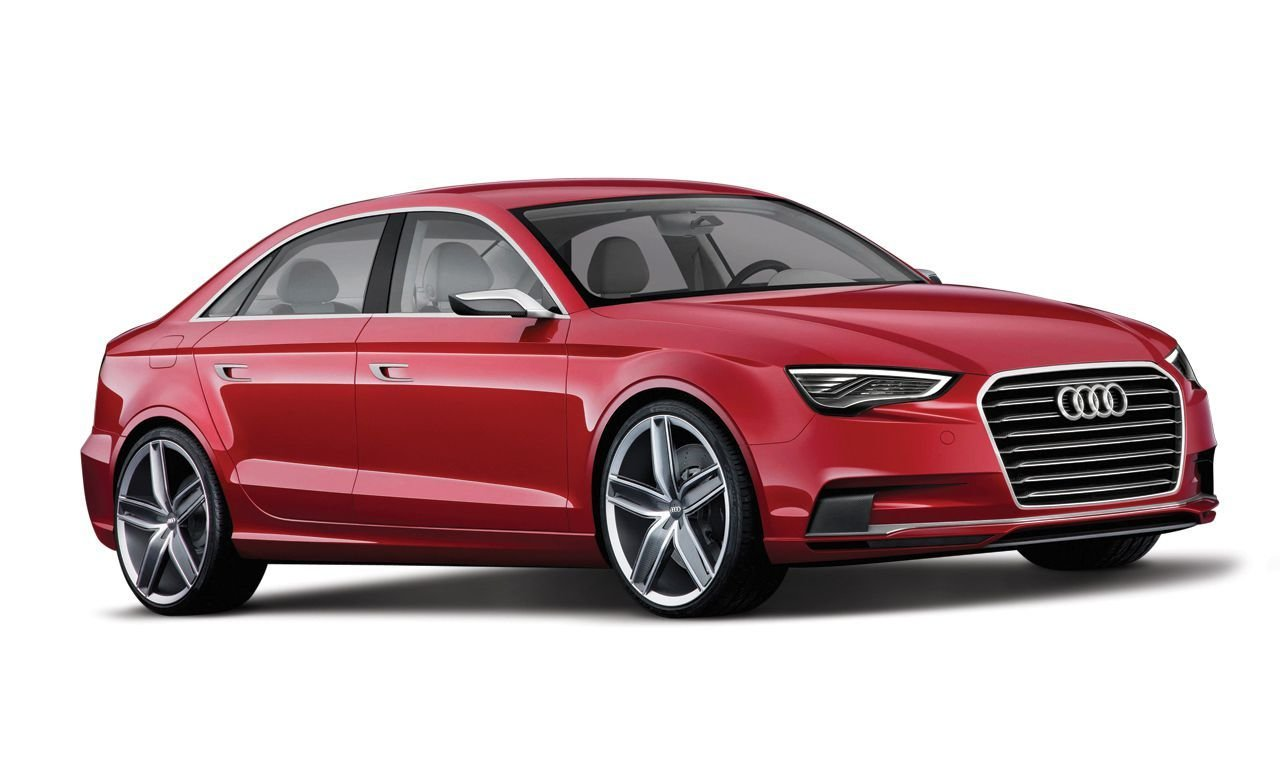 Latest 2014 Audi A3 Future Cars Car And Driver Free Download