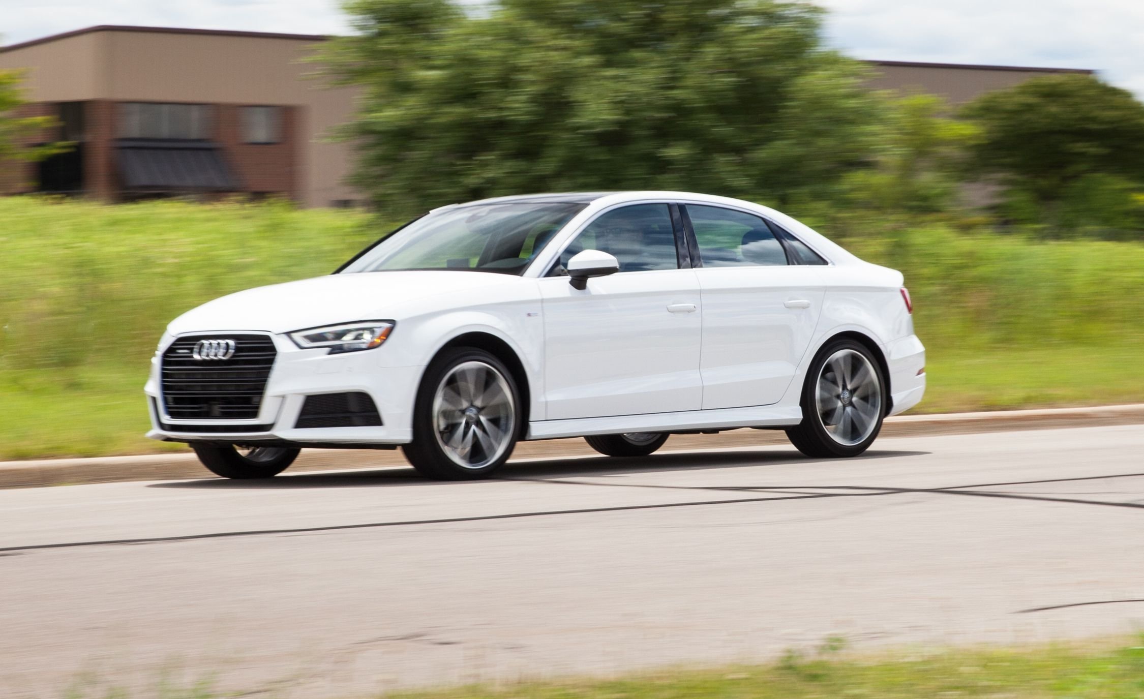 Latest 2019 Audi A3 Reviews Audi A3 Price Photos And Specs Free Download