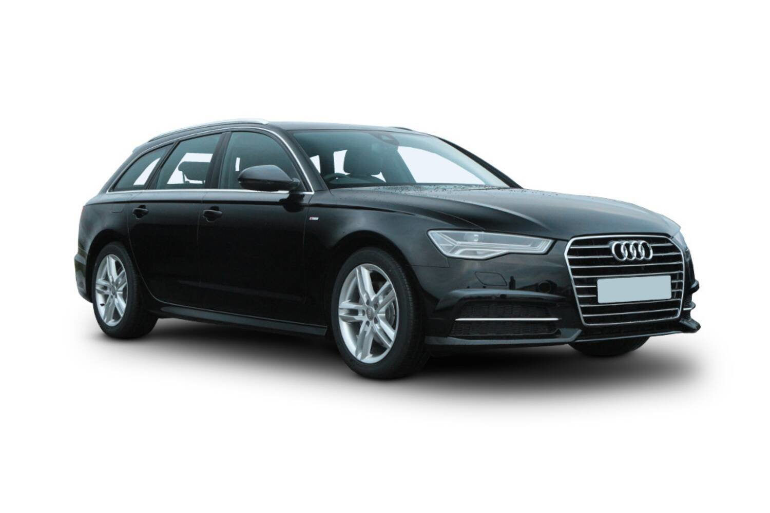 Latest New Audi A6 Avant Special Editions 3 Tdi 272 Ps Free Download