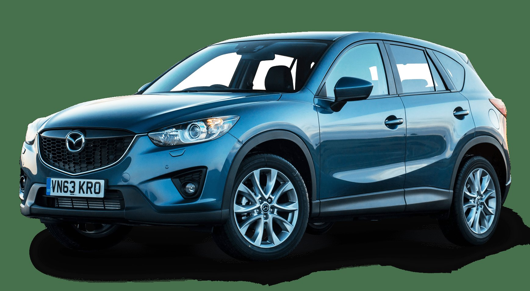 Latest Mazda Car Png Images Free Download