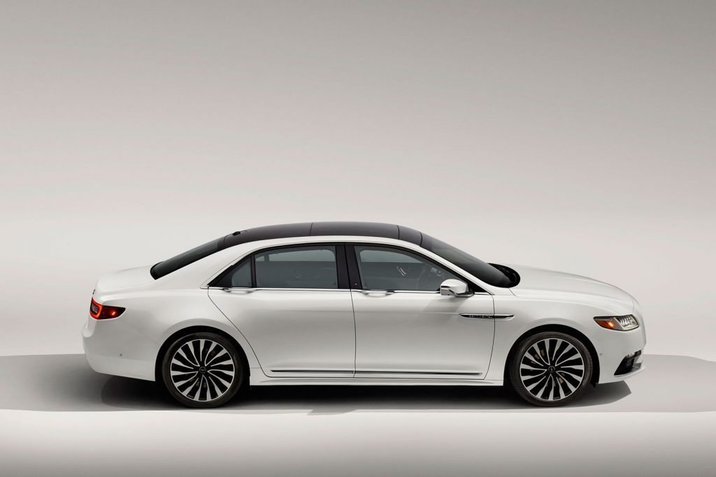 Latest Lincoln 2018 Lincoln Town Car Concept Pictures 2018 Free Download