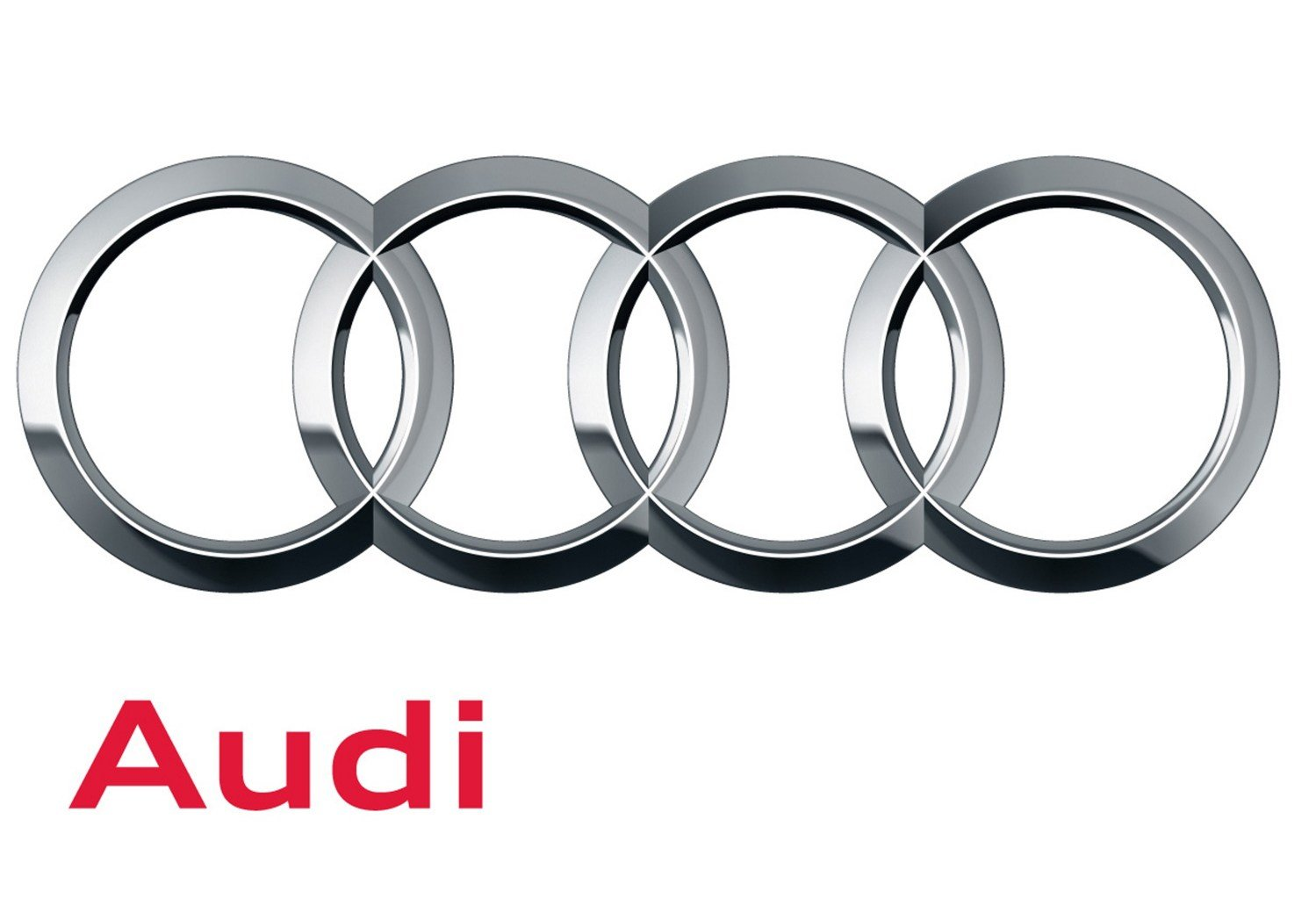 Latest Behind The Badge Symbolism In Audi S Four Rings Logo Free Download