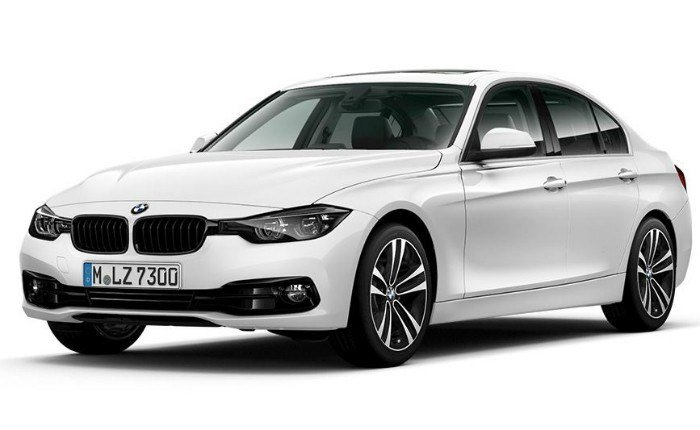 Latest Bmw 3 Series 320D Luxury Line Price Features Car Free Download