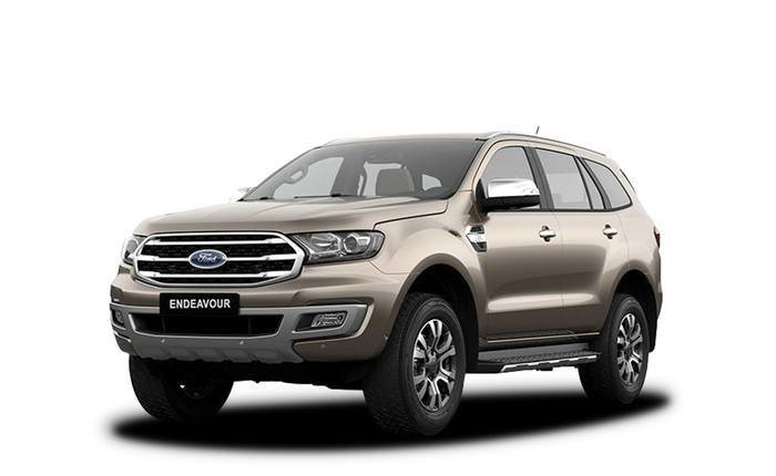 Latest Ford Endeavour Price In India Images Mileage Features Free Download