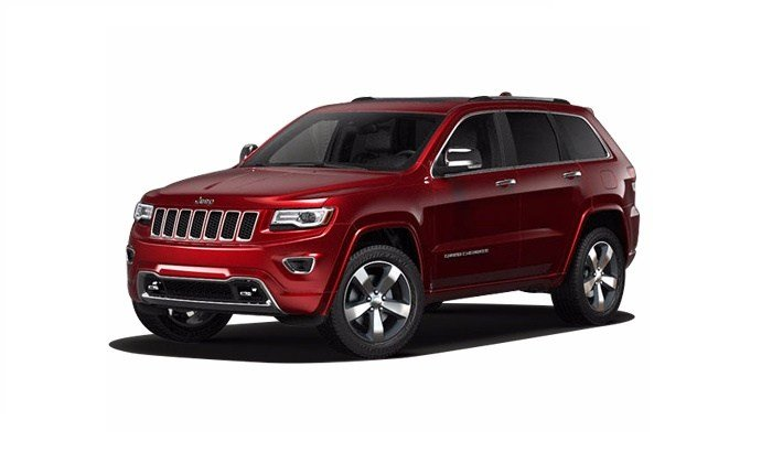 Latest Jeep Grand Cherokee Price In India Images Mileage Free Download