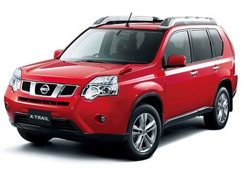 Latest Nissan X Trail Price In India Images Mileage Features Free Download