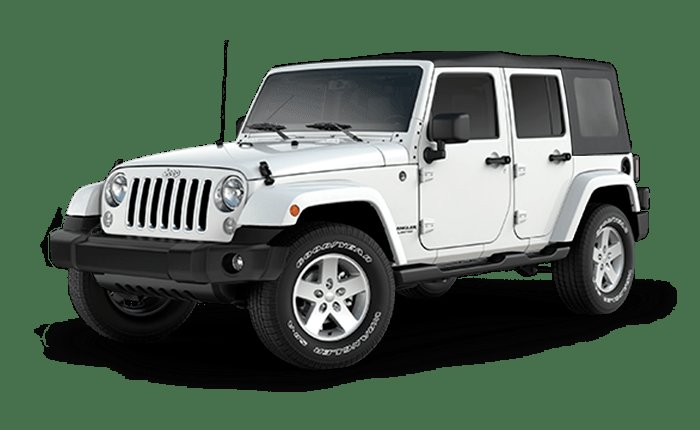 Latest Jeep Wrangler Unlimited Price In India Gst Rates Images Free Download