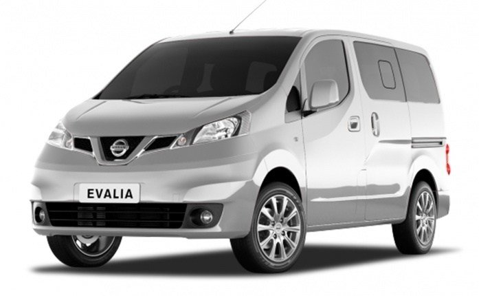 Latest Nissan Evalia Xv Price Features Car Specifications Free Download