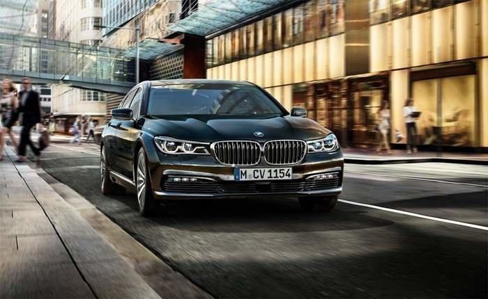 Latest Bmw 7 Series Price In India Images Mileage Features Free Download