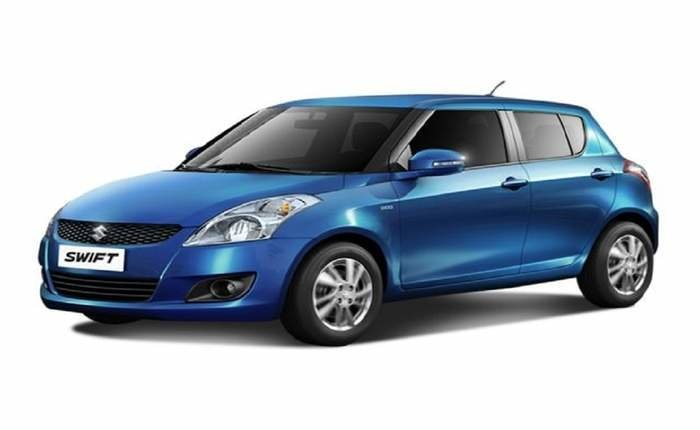 Latest Maruti Suzuki Swift Price In India Gst Rates Images Free Download