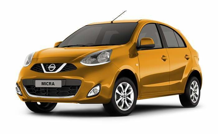Latest Nissan Micra Price In India Images Mileage Features Free Download