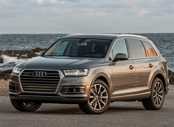 Latest Audi Consumer Reports Free Download