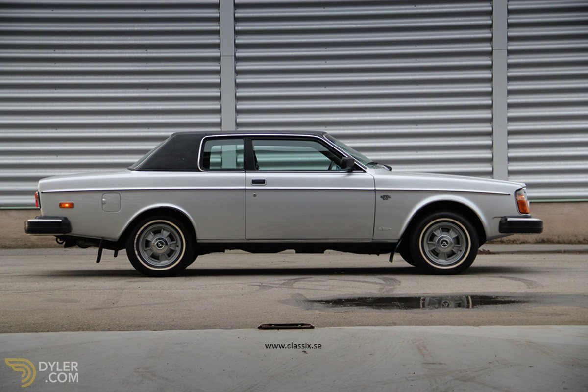 Latest Classic 1978 Volvo 262C Bertone For Sale 6262 Dyler Free Download