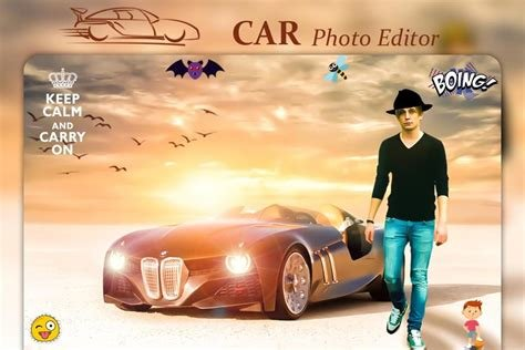 Latest Car Photo Editor For Android Apk Download Free Download