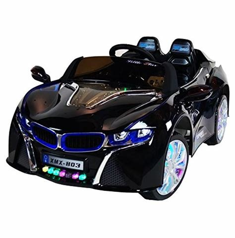 Latest Bmw I8 Style Premium 12 Volt Mp3 Electric Battery Powered Free Download