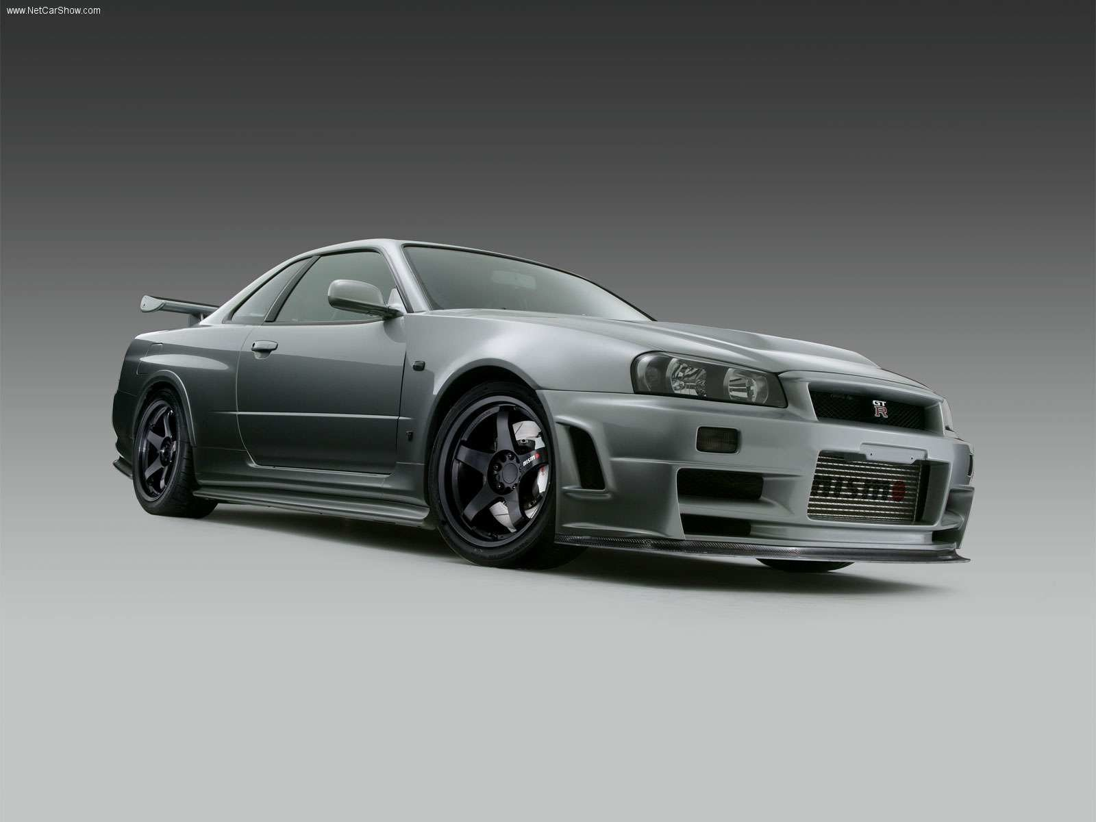 Latest Nismo Nissan Skyline R34 Gtr Z Tune Wallpaper And Free Download