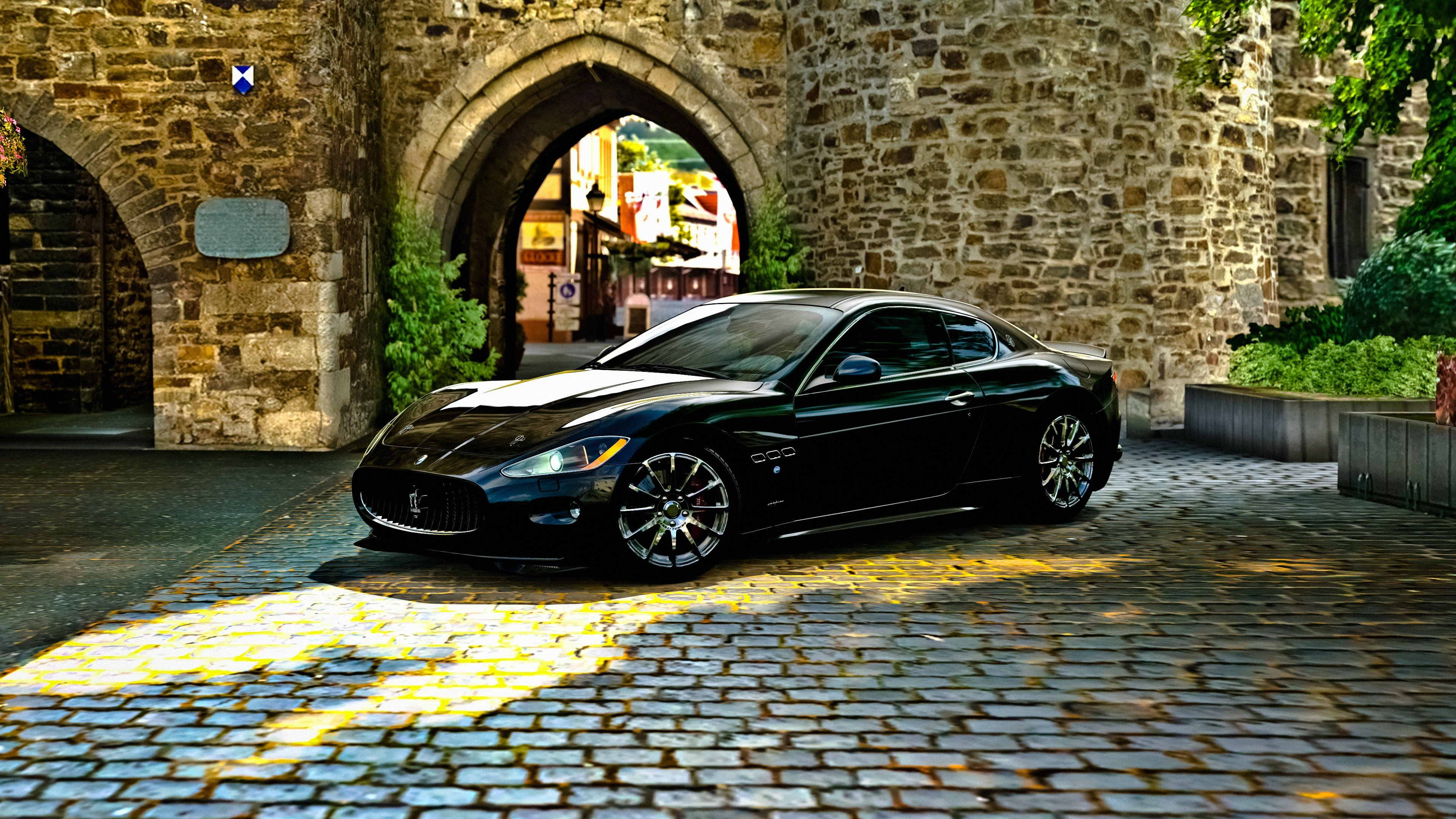 Latest 498 Maserati Hd Wallpapers Background Images Wallpaper Free Download