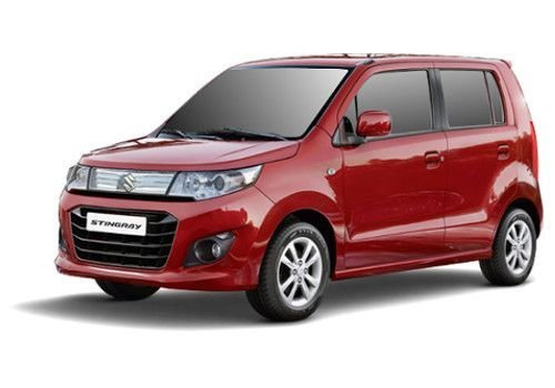 Latest Maruti Wagon R Stingray Specifications And Features Free Download