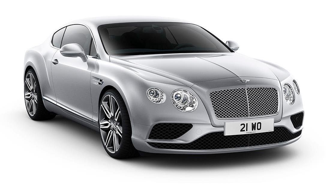 Latest Bentley Continental Gt Images Interior Exterior Photo Free Download