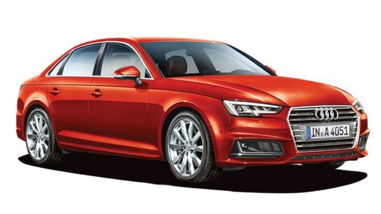 Latest Audi A4 Price Gst Rates Images Mileage Colours Carwale Free Download