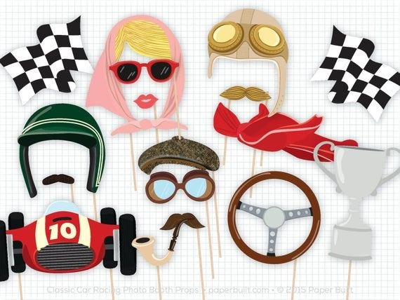 Latest Race Car Photo Booth Props Photobooth Props Classic Car Free Download Original 1024 x 768