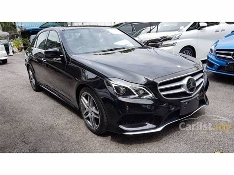 Latest Mercedes Benz E250 2016 Exclusive 2 In Selangor Free Download