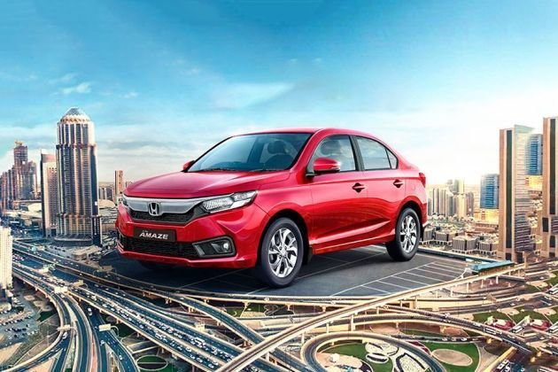Latest Honda Amaze Price Images Reviews Mileage Specification Free Download