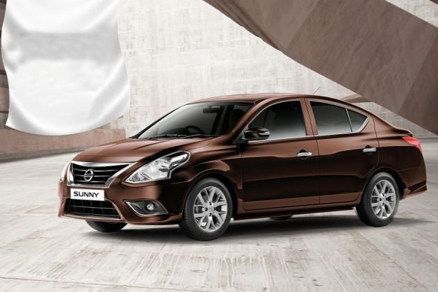 Latest Nissan Sunny On Road Price In Mumbai ₹ 6 99 000 00 Get Free Download