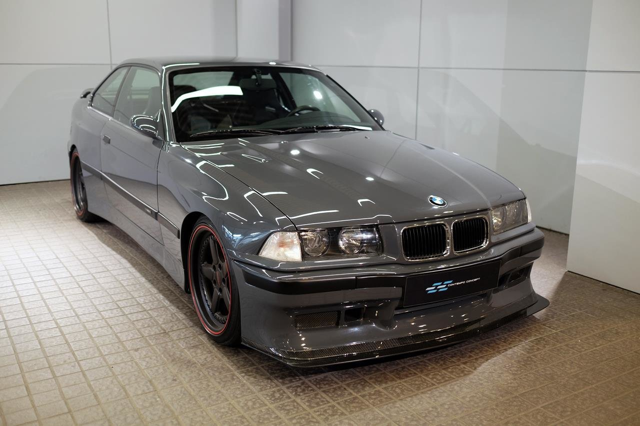 Latest Used 1995 Bmw E36 M3 92 99 For Sale In Hong Kong Free Download