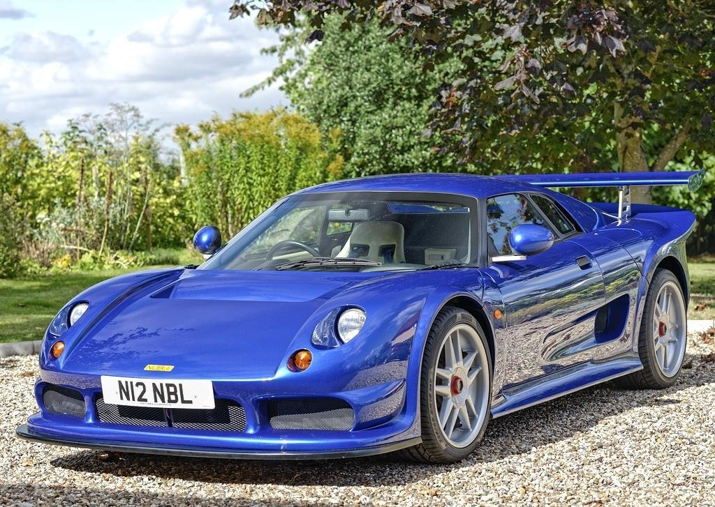 Latest Used 2002 Noble M12 For Sale In Suffolk Pistonheads Free Download