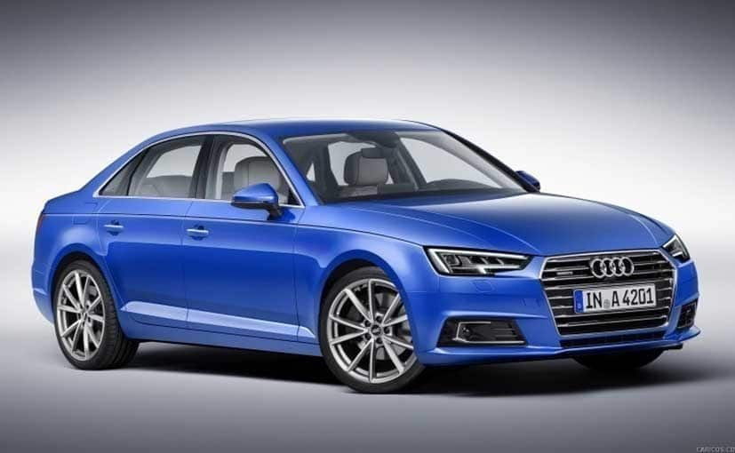 Latest Audi To Launch Over 10 New Cars In India In 2016 Ndtv Carandbike Free Download