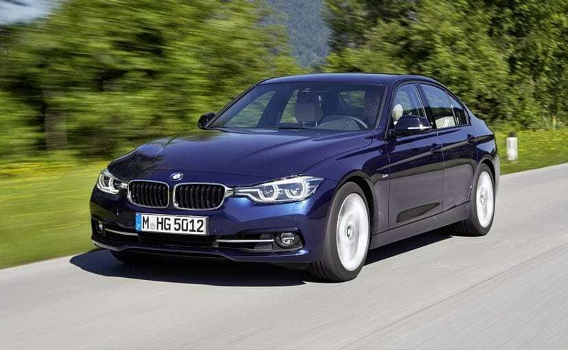 Latest Bmw 330I Launched In India Prices Start From Rs 42 4 Free Download