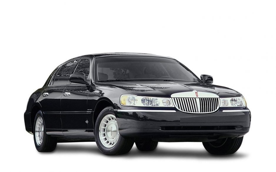 Latest 2019 Lincoln Town Car Review Platform Specs Release Free Download