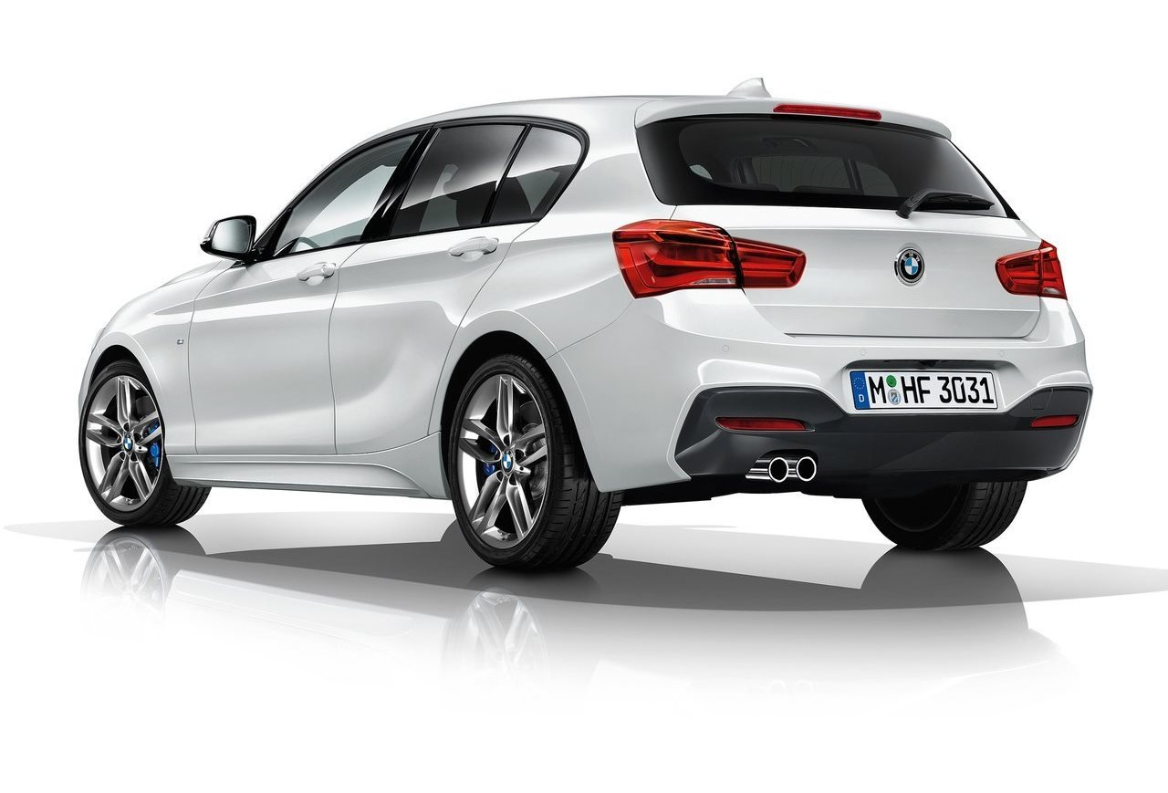 Latest Bmw 1 Series 2017 116I In Uae New Car Prices Specs Free Download