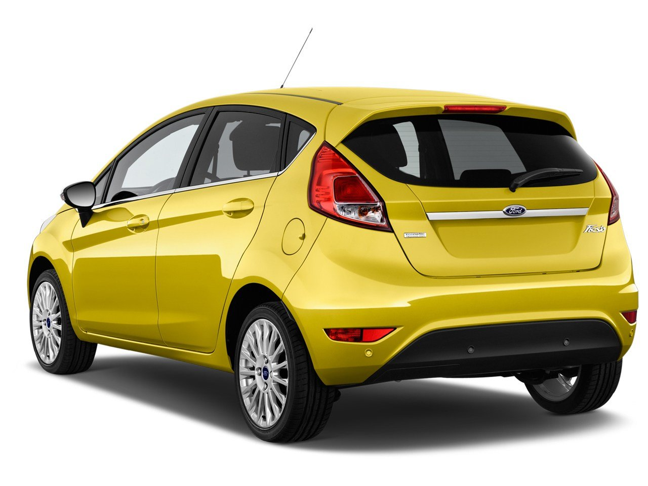 Latest Ford Fiesta 2018 1 6L Trend In Uae New Car Prices Specs Free Download