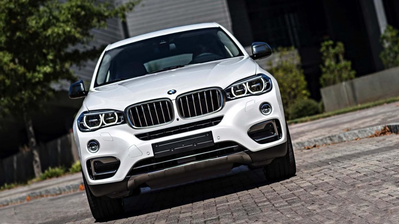 Latest 2019 Bmw X6 Tail Light Hd Photo Best Car Release News Free Download