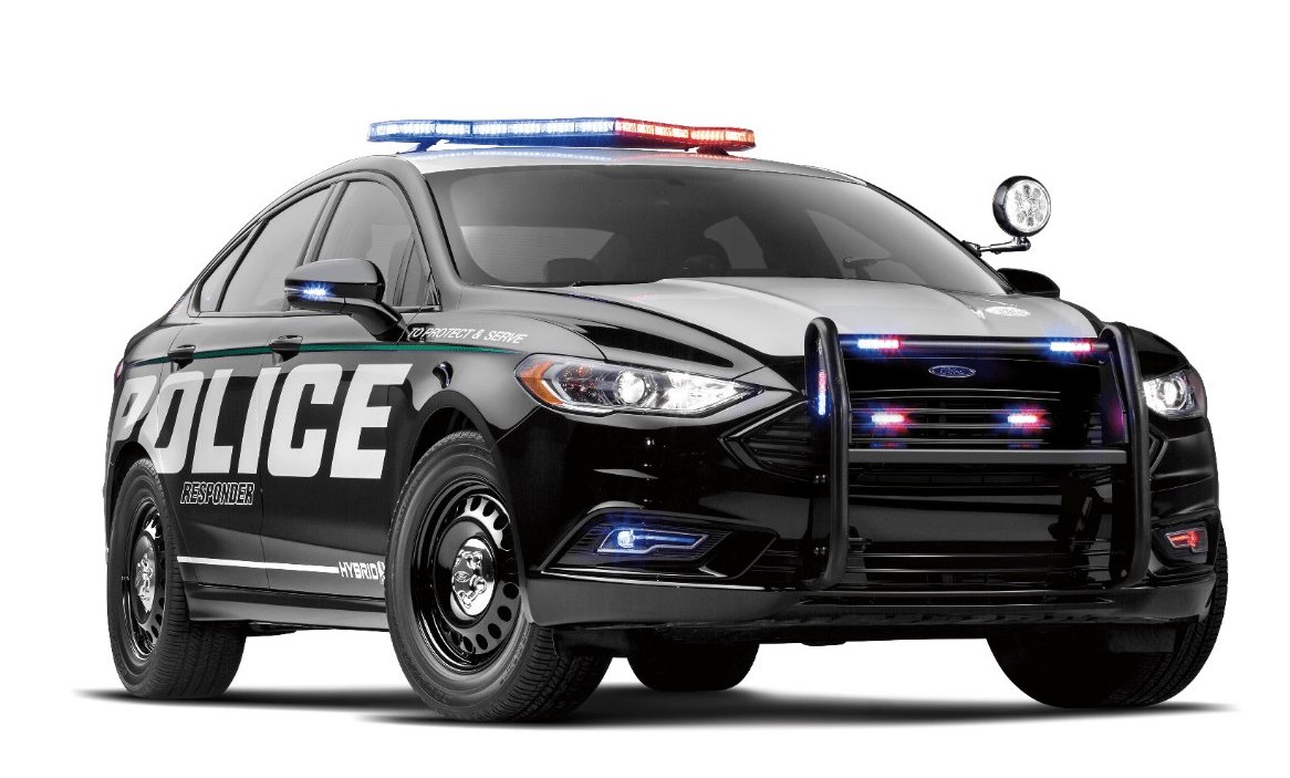 Latest 2017 New York Auto Show 2018 Ford Police Responder Hybrid Free Download