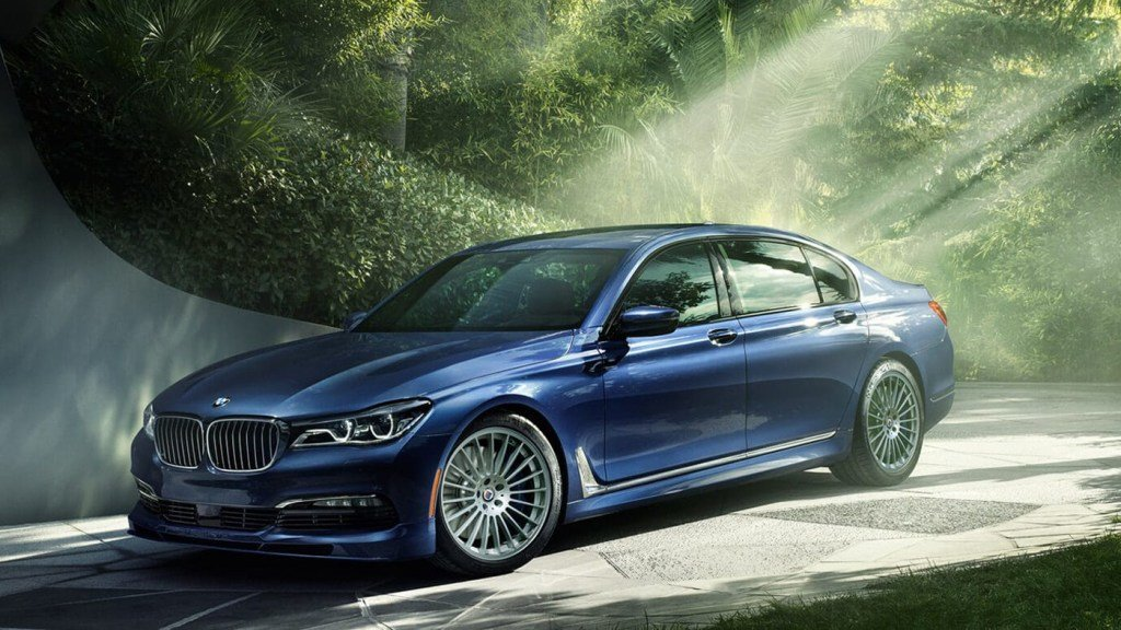Latest Why The 2018 Bmw Alpina B7 Is A Car To Covet – Robb Report Free Download