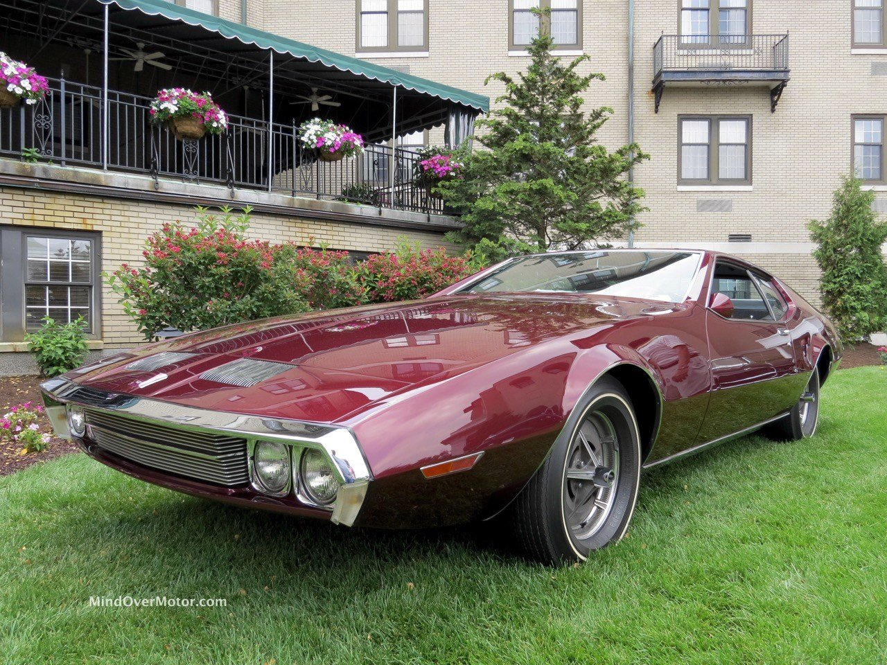 Latest 1969 Farago Cf428 Coupe At The 2015 Elegance At Hershey Free Download