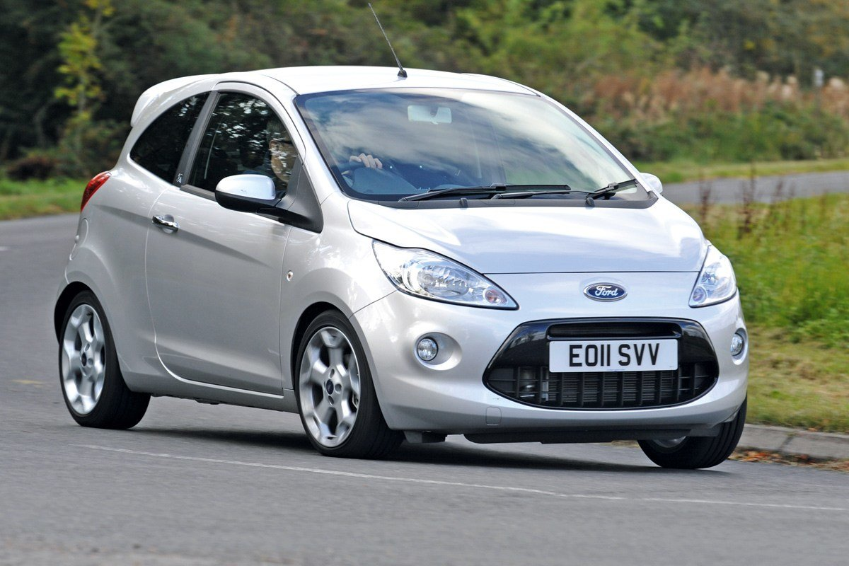 Latest Ford Ka Pictures Auto Express Free Download