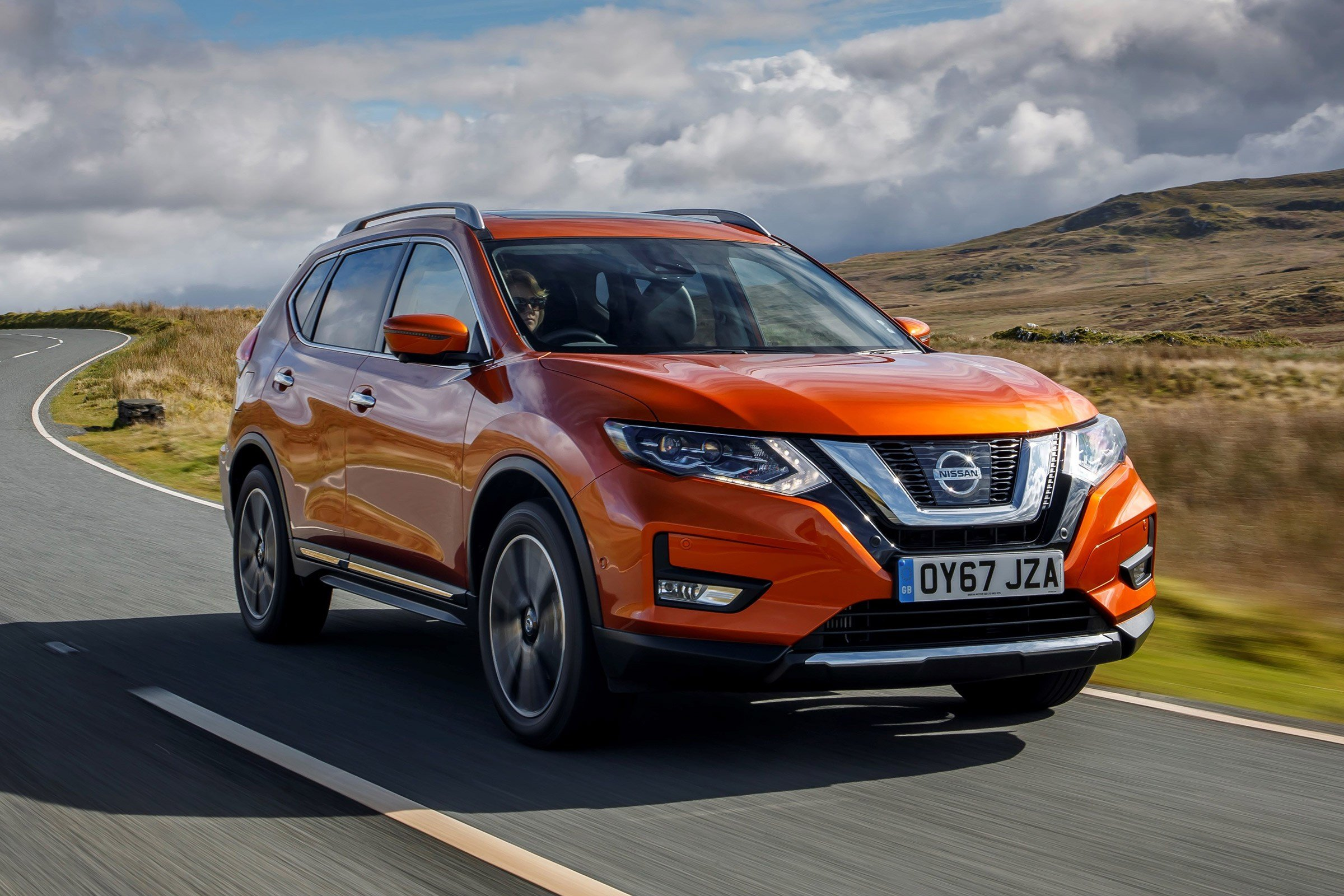 Latest Nissan X Trail Review Auto Express Free Download